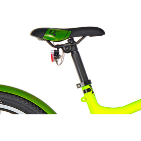 s'cool XXlite 20 7-S alloy Lemon Matt